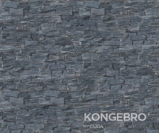 Stonepanel Black Slate Norway Sky 55 x 20 x 4 cm