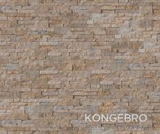 Deco Panel Granit / Gneiss 56 x 15,2 x 2 cm
