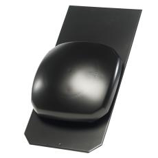 Cembrit sortblå hætte til tagrumsventilation, 30 x 60 cm