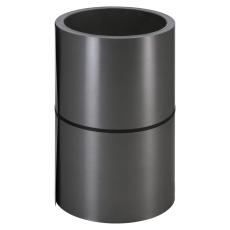 VMZINC coil, QUARTZ-ZINC - 0,80 x 570 mm