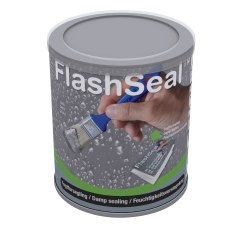 Perform Flash Seal grå