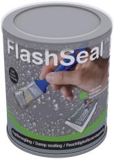 Perform Flash Seal sort