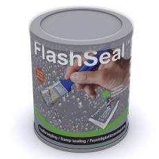 Perform Flash Seal teglrød