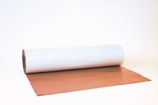 Fast Flash 500 x 112 cm teglrød (Ral 8004)