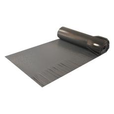 Sabetoflex underskørt grå - 400 mm x 5 meter