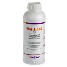 Loddevand Zinn7, 1 liter