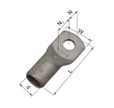 Rørkabelsko CU KRF16-8 M8