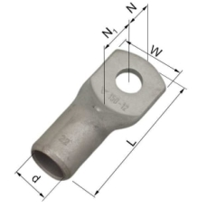 Rørkabelsko CU KRF120-10 M10