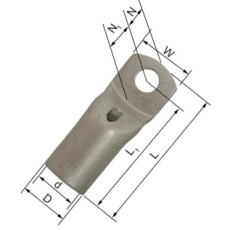 Rørkabelsko CU KRFN240A-10 M10