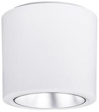 Loftarmatur D70-S155 LED 1400 Dali 840 SM/WH