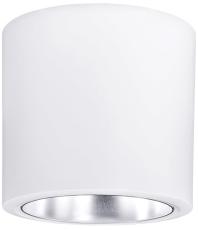 Loftarmatur D70-S195 LED 2200 HF 840 SM/WH