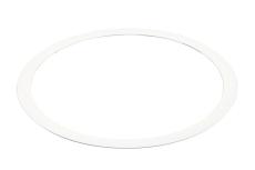 Decor Ring til A70-S410 hvid