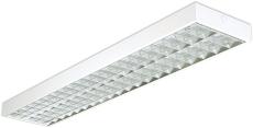 Sportshalarmatur C51-S 540X1500 LED 20000 HF 840 4Xsls