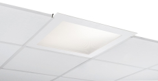 Indbygningsarmatur C70-R600 G2 LED 4300 Dali 840 LI MP