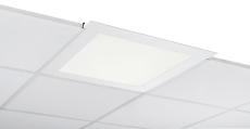 Indbygningsarmatur C70-R600 G2 LED 3000 Dali 840 LI OP