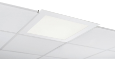 Indbygningsarmatur C70-R600 G2 LED 4300 Dali 840 LI OP