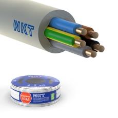 Kabel NOIKLX90 5G2,5 R100