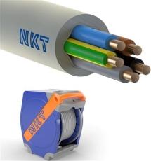 Kabel NOIKLX90 5G2,5 Qaddy T400