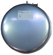 BAXI-Ekspansionsbeholder på 10 liter beregnet Kondens-kedler
