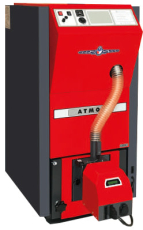 Atmos compact unit 15kw