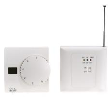 Scotte - NBE Trådløs termostat til ekstern stop