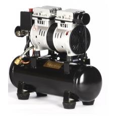 Scotte - NBE Kompressor lydsvag til kompressor rens