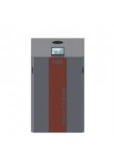 RTB 10 kW V13 styring med tablet og cirkulationspumpe