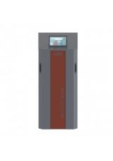 RTB 16 kW V13 styring med tablet og cirkulationspumpe