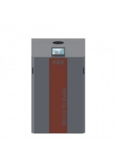 RTB 30 kW FUMUS V13 styring med tablet inkl. cirkulationspum