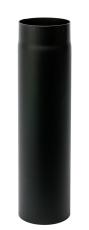150mm Metalbestos Wood uisoleret røgrør 1500mm