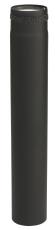 100mm Metalbestos længde 500mm med keramisk pakning