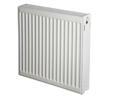 Sekorad radiator type 22 - 600 mm