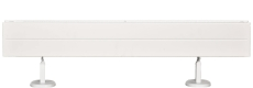 hudevad (riopanel) lk 2 30 1600 abcd ral 9010