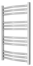 TVS håndklæderadiator DANO 12-500 KROM