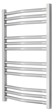 TVS håndklæderadiator DANO 12-550 KROM