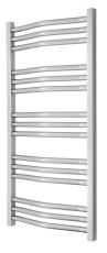 TVS håndklæderadiator DANO 15-600 KROM