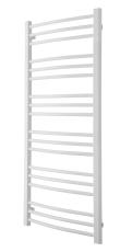 TVS håndklæderadiator NEMO 18-500 HVID