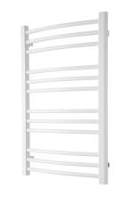 TVS håndklæderadiator NEMO 12-600 HVID