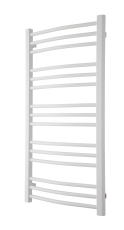 TVS håndklæderadiator NEMO 15-500 HVID