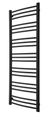 TVS håndklæderadiator NEMO 21-500 SORT