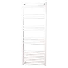 Athena plan håndklæderadiator 1500 x 600 mm hvid