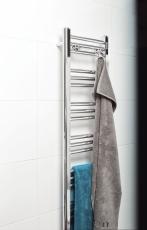 Bas Håndklædetørrer Krom 50 X 142 Cm