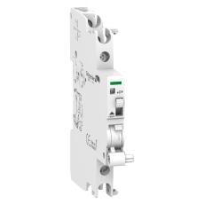 Hjælpekontakt iOF/SD+OF 230-415VAC