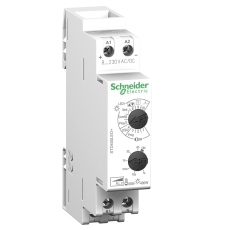 Lysdæmper Dimmer LED Komfort 60W IHC/SA, 18 mm