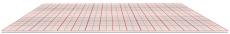 EURO-TEN gulvplade 120x160 cm ( 10mm ) 1,92m2