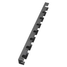 Roth monteringsskinne til 16 mm rør, 2 meters længde