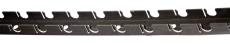 Roth monteringsskinne 20 mm