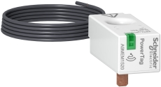 Energimåler Powertag 1P 63A sensor