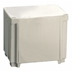 Bosch NB100 Neutraliseringsboks til gaskedler med 4 kg granu