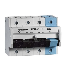 TYTAN II GRUPPEAFB F/PLOM 3P+N